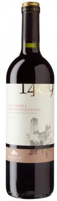 Baroncini 1489 Vino Nobile di Montepulciano DOCG
