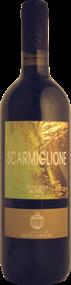 Scarmiglione Rosso Toscana IGT
