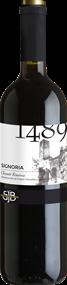 Baroncini 1489 Chianti Riserva DOCG