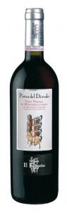 Tenuta Il Faggeto Pietra del Diavolo Vino Nobile di Montepulciano DOCG