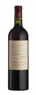 Les Giraudels de Milon Saint-Emilion AOC Grand Cru