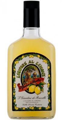 I Giardini di Ravello Liquore al Limone
