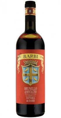 Barbi Brunello di Montalcino Riserva DOCG