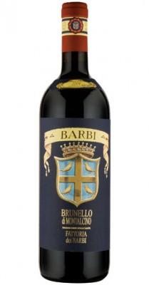Barbi Brunello di Montalcino DOCG