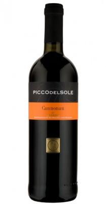Picco del Sole Cannonau di Sardegna DOC