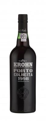 Krohn Colheita 1998