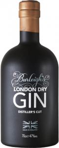 Burleigh's Distiller's Cut London Dry Gin