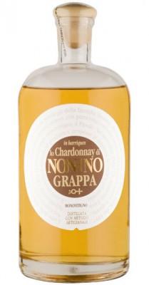 Nonino Grappa Chardonnay