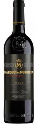 Marques de Murrieta Rioja Gran Reserva DOC