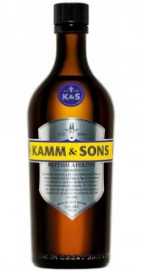 Kamm & Sons British Aperitif