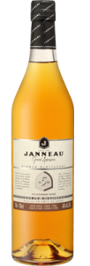 Janneau 5 Years Old Grand Armagnac
