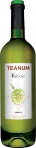 Teanum Favugne San Severo Bianco DOP