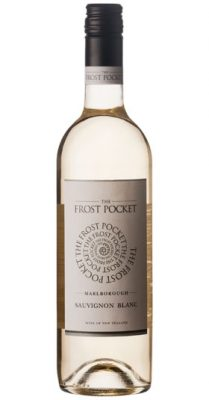 The Frost Pocket Sauvignon Blanc