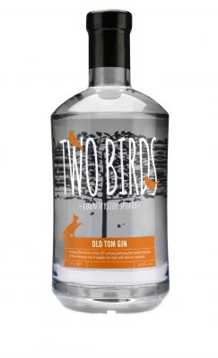 Two Birds Old Tom Gin