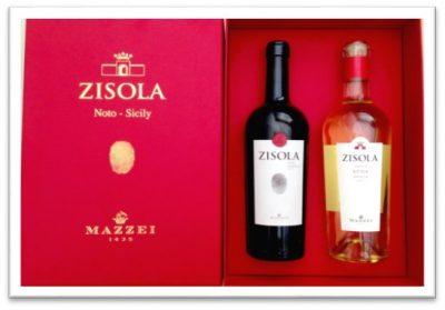 Zisola Sicilian Duo