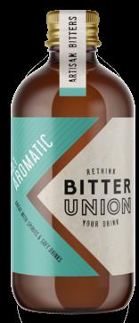 Bitter Union No.1 Aromatic Bitters
