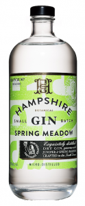 Hampshire Spring Meadow Gin (limited edition)