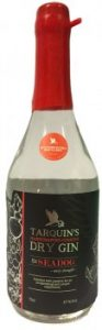 Tarquin's The Seadog Navy Strength Gin