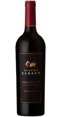 Rancho Zabaco Sonoma County Zinfandel