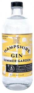 Summer Garden Gin