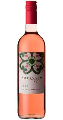 Arpeggio Rose Terre Siciliane IGT