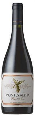 Montes Alpha Pinot Noir Aconcagua Costa DO