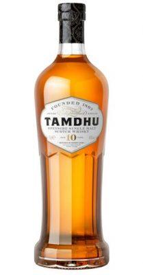 Tamdhu 10 Years Old Single Malt Whisky