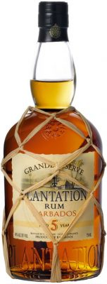 Plantation Rum 5 Years Old