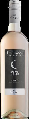 Terrazze della Luna Pinot Grigio Rosato Vigneti delle Dolomiti IGT