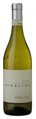 Poderi Colla Langhe Riesling DOC