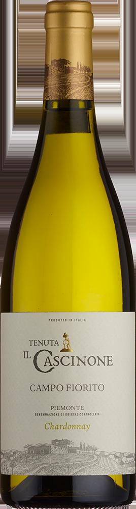 Il Cascinone Campo Fiorito Piemonte Chardonnay DOC