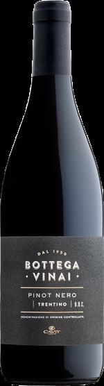 Bottega Vinai Pinot Nero Trentino DOC