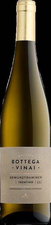 Bottega Vinai Gewurztraminer Trentino DOC