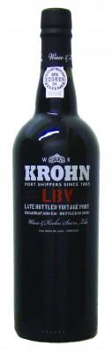 Krohn LBV