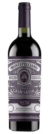 Gran Sasso Montepulciano d'Abruzzo DOC