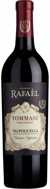 Tommasi Rafael Valpolicella Classico Superiore DOC