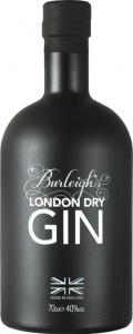 Burleigh's London Dry Gin