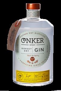 Conker Dorset Dry Gin