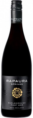 Rapaura Springs Marlborough Pinot Noir