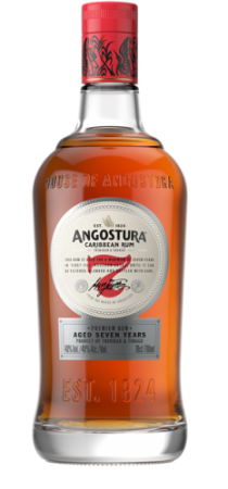 Angostura 7 Years Old Dark Rum