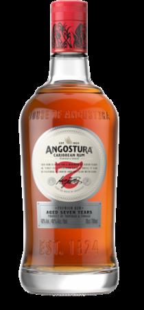 Angostura 7 Years Old Dark Rum