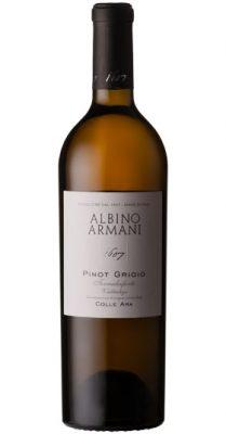 Albino Armani Pinot Grigio Valdadige Terradeiforte DOC