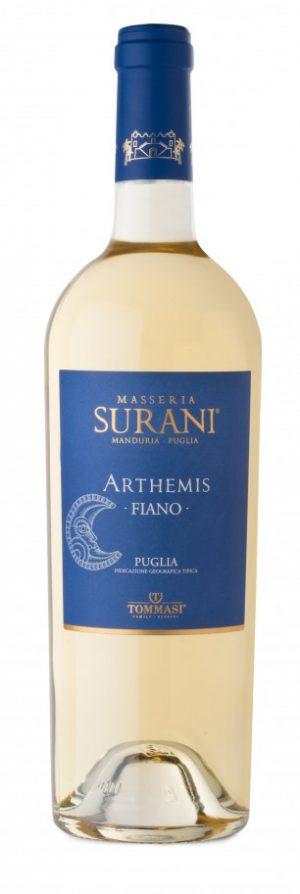 Masseria Surani Arthemis Fiano Puglia IGT