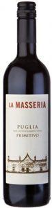La Masseria Primitivo Puglia IGT