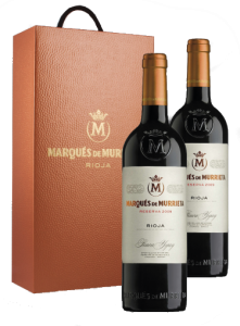 Marques de Murrieta Rioja Reserva Gift Bag