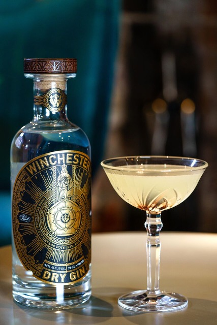 An Evening with Winchester Distillery