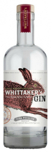 Whittaker's Pink Peculier Gin