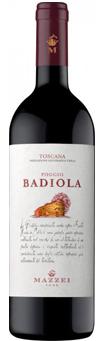Mazzei Poggio Badiola Toscana IGT