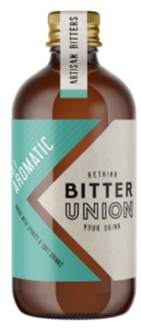 Bitter Union No.1 Aromatic Bitters