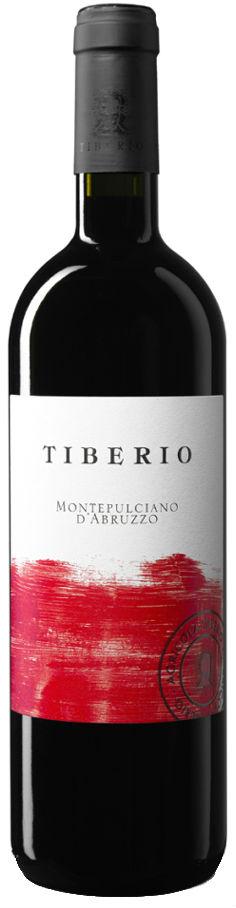 Tiberio Montepulciano d'Abruzzo DOP